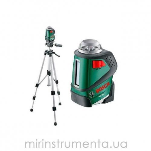 Лазерный нивелир со штативом PLL 360 S (0603663001)