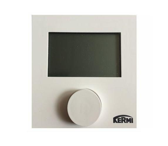Фото 1 Регулятор температуры LCD x-net 230V 328777