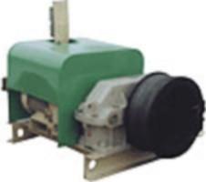 Лебедкм ТЛ14А гп 0,5т Канатоемкость 80м гарантия 1 год.