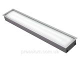 LED светодиодный светильник накладной ОФИС LE-0202