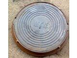 Фото  1 Легкий чугунный люк телефонной сети типа Л с замком + н / с 1941929