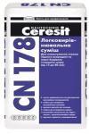 Легковыравниваемая смесь 15-80мм. (Ceresit CN-178)