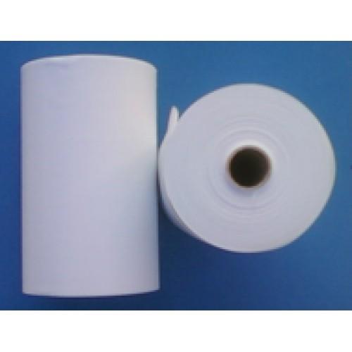 Лента белая для теплоизоляции, широкий тефлон