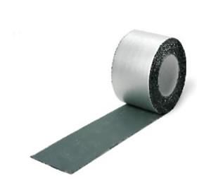 Лента битумно-алюминиевая illbruck Bitumenband Alu