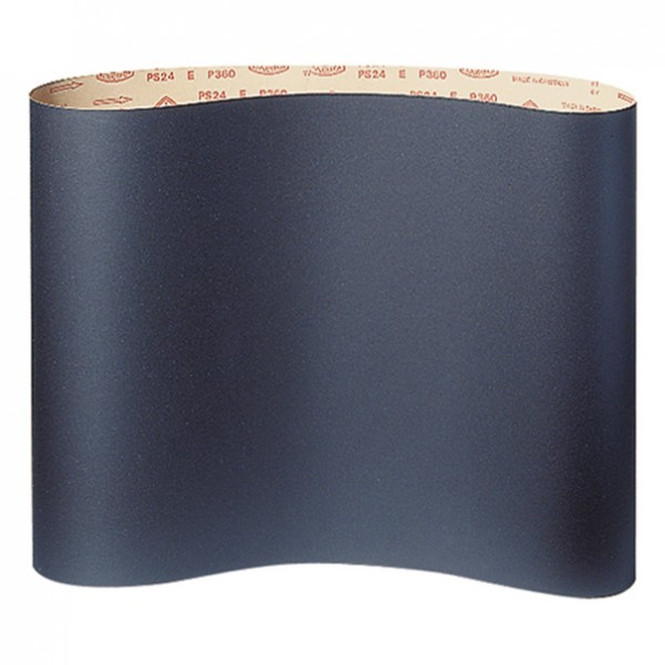Лента шлифовальная замкнута на бумажной основе Klingspor PS15F (LUX F ANT) 930 х 1900. Зерно: P 120