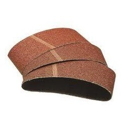 Лента шлифовальная замкнута на тканевой основе Klingspor LS307X (CLOTEX) Размер, мм: 75х533. Зерно: P40