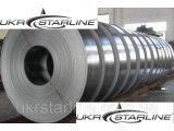 Фото  1 Лента (штрипс) стальная упаковочная 1,2 мм, широкий сортамент, различные марки стали 2174811
