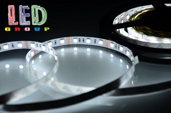 Лента светодиодная S5050-60NW