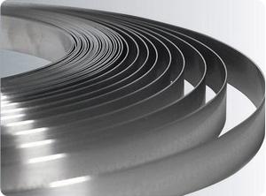 Лента упаковочная стальная 0,8*32 мм
