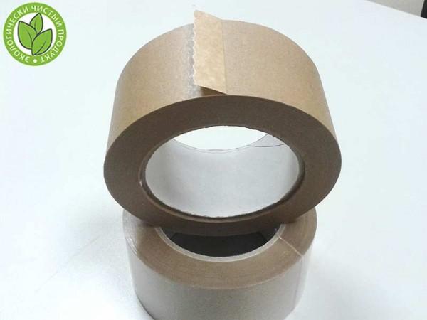 Клейкая лента Wolf Tape 50мм х 5м