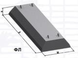 Ленточный фундамент(ФЛ) ФЛ10.8-2