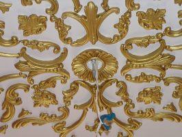 Лепные потолки стильно и качественно