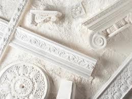 Лепнина для фасада и интерьера