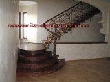 Фото  1 Деревянные лестницы 47211