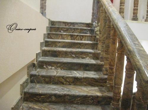 Лестница Bidasar