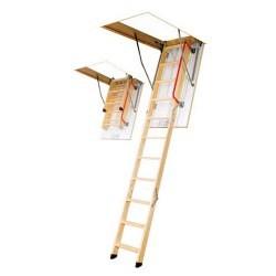 Лестница чердачная Fakro LWS-280 Комфорт, 70х120