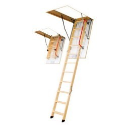 Лестница чердачная Fakro LWS-305 Комфорт, 70х130