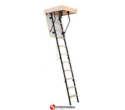 Фото  1 Лестница чердачная Oman Mini Termo, 100x60 2234992