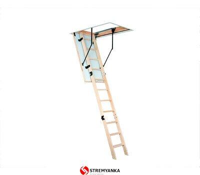 Фото  1 Лестница чердачная Oman Termo S, 110x60 2237420
