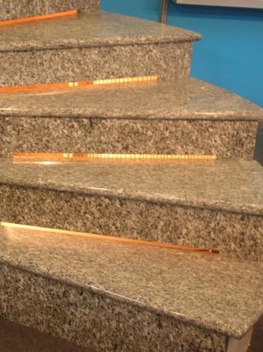 Лестница гранитная 1