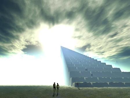 Лестница в небо, ООО
