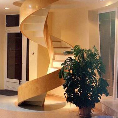 Лестница железобетонная. Проектирование и изготовление леcтниц