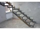 Лестницы для дома своими руками из металла 148