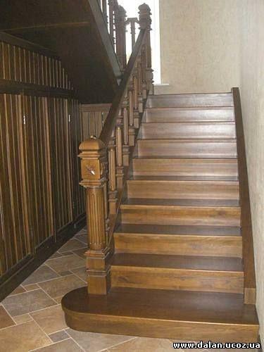 Лестницы и каркасы лестниц