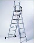 Лестницы , лестницы-стремянки бытовые и профессиональные