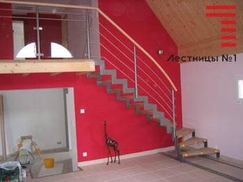 лестницы-металл, металл-дерево, металл-гранит, наружные, внутренние.