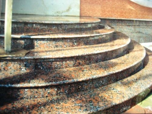 Лестницы мраморные, гранитные