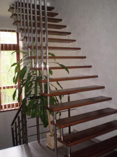 лестницы подвесные