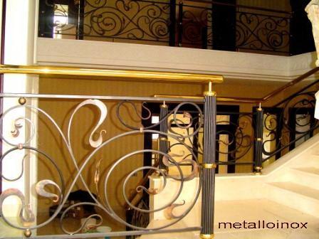 Лестницы. Возможны комбинации(стекло, дерево, ковка, нержавейка).