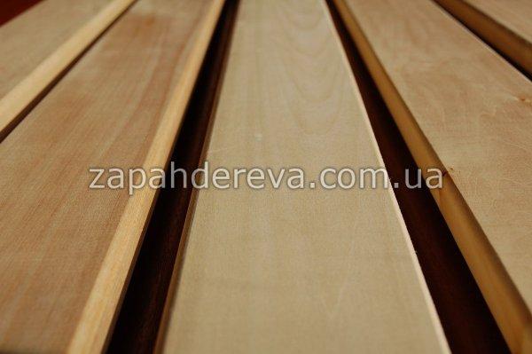 Фото 2 Лежак для бані, сауни Вінниця 327349