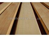 Фото 2 Лежак брус полок для сауни, бані Рівне 327699