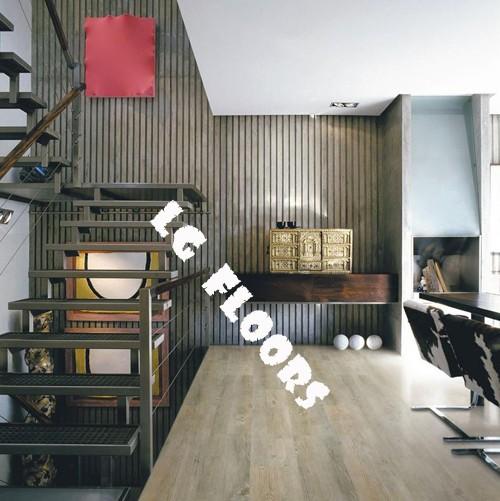 LG Decotile Кварц-вінілова плитка для підлоги та для стін