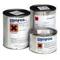 LINDEC - ЛИНОФОГ - Материалы для заполнения швов и ремонта трещин