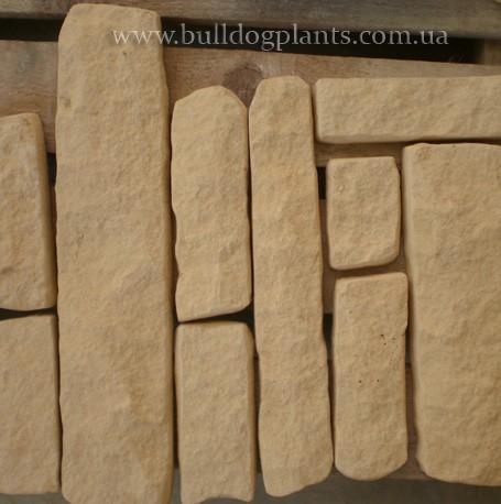 Линия для производства декоративного камня