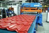 Линия для производства металлочерепицы Монтерей