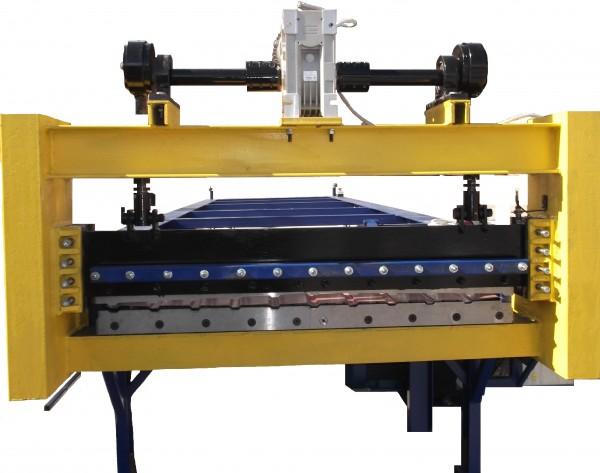 Линия для производства металлопрофиля детали :http://ask-met. com. ua/