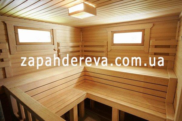 Фото 3 Лежак для бані, сауни Луцьк 326849