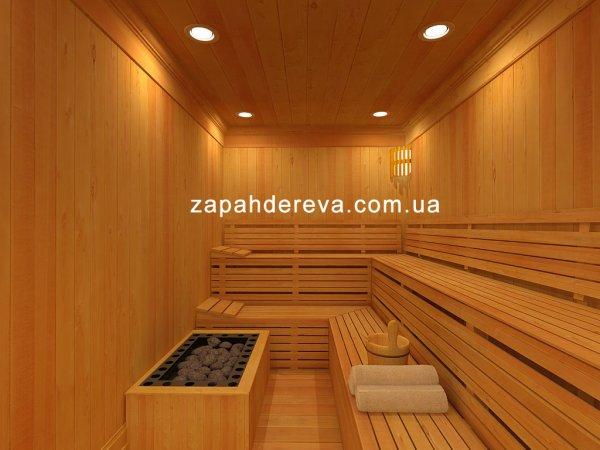 Фото 5 Вагонка дерев'яна: сосна, липа, вільха. 302896