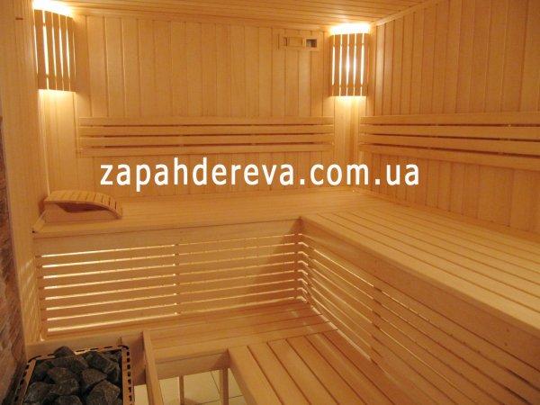 Фото 5 Лежак для бані, сауни Луцьк 326849