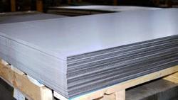 Лист 0,5х1250х2500 мм нержавеющий AISI 304 (04Х18Н9)