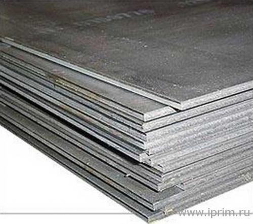 Лист 1*2 толщина 3 мм