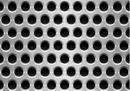 Лист 2,0-3,0мм перфорированный AISI 304 (08Х18Н10) нержавейка