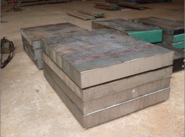 Лист 40х1500х6000 сталь 45 ГОСТ 1050-88