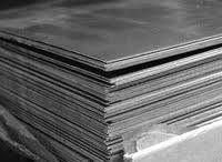 Лист 50мм сталь 3,20,45,09Г2С