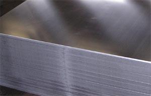 Лист AISI 304 2В 0.8х1250х2500