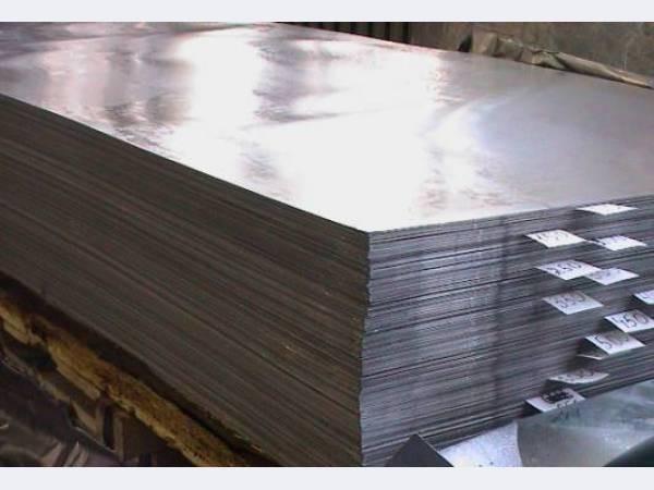 Лист алюминиевый 0,8*1200*3000 АД1Н